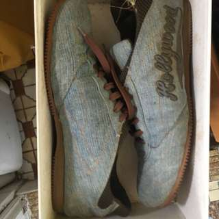 D&G 休閒鞋