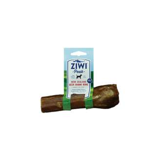 ZIWI PEAK ORAL HEALTHCARE CHEWS – DEER SHANK