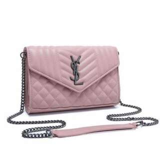 YSL Sling Bag READY STOCK
