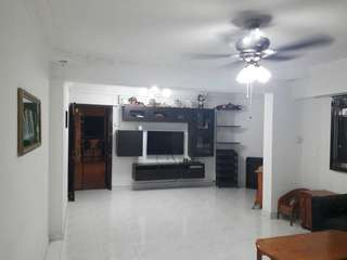 Blk 317 Ang Mo Kio street 31, 5A for Rental