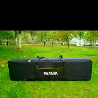 brand new 88 yamaha keyboard padded bag fixed price