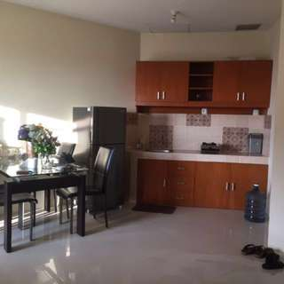 Apartment Cosmo Residences (Thamrin City)