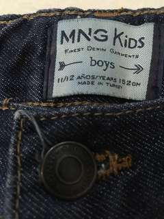 Mango Kids Jeans 👖