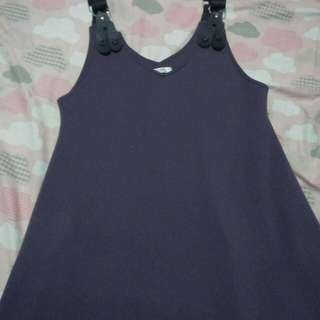 Baju werpak dress