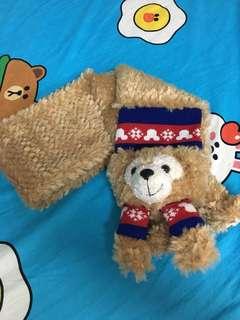 Duffy scarf