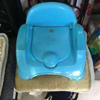Kids Toilet Seat ( lost bowl)