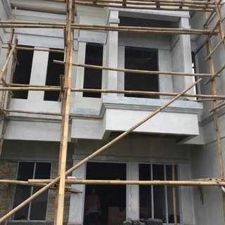 Kanaya Residence Ciputat Dekat Sekolah Al Syukro