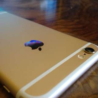 iPhone 6, 64gb Smart Locked