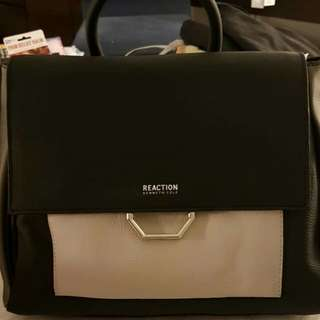 Authentic Kenneth  Reaction Handbag Concord Backpack
