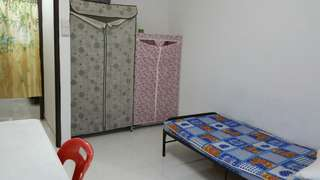 Blk 101 serangoon North Room Rental