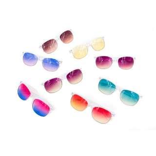 Sunnies lightweight eyewear