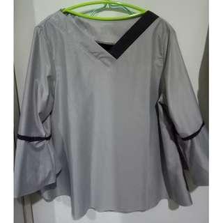 baju panjang abbu #umn2018