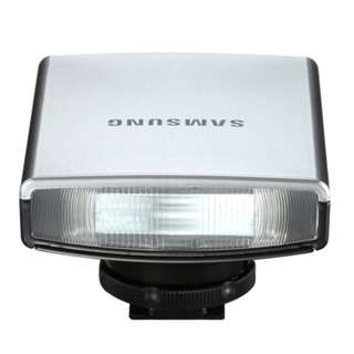 Samsung SEF15A A-TTL Flash for Samsung NX & EX Series Cameras