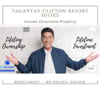 income generated condo-tel property