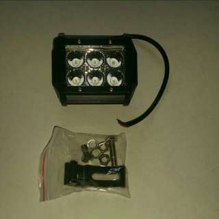 Led Spot Fog light