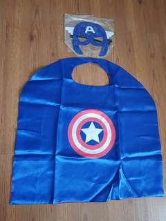 Avengers wings