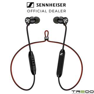 Sennheiser MOMENTUM Free Wireless Bluetooth In-Ear Earphone with Microphone