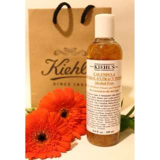 KIEHL'S Calendula herbal extract toner 250ml