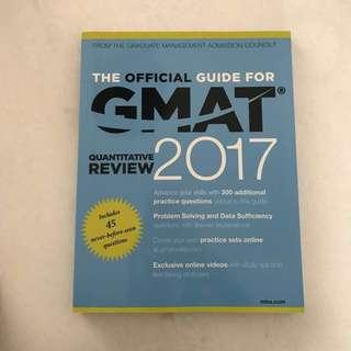 GMAT official 2017