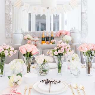Deco Table Setting
