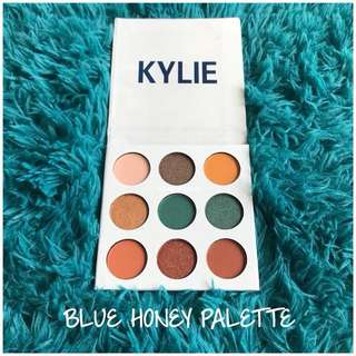 Blue honey palette instock