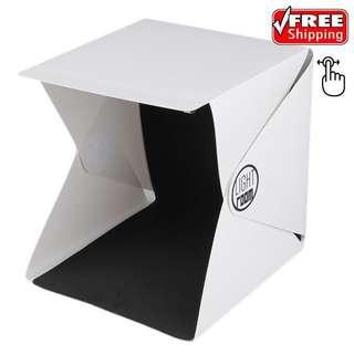 Mini Photo Studio Box
