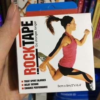 Rock Tape Muscle Tape
