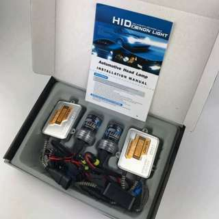 Hid headlight 55w