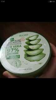 BLUMEI JEJU Moisture Aloe Vera Soothing Gel 97%