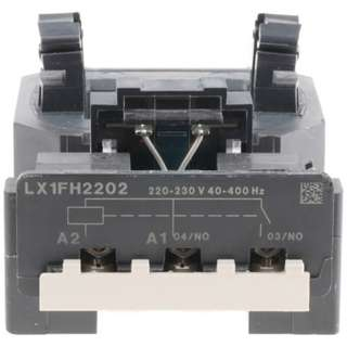 Schneider (LX1FH2202) Electric Contactor Coil for use with LC1 Series