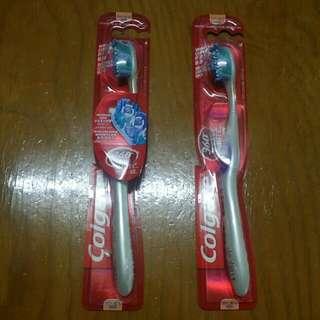 Colgate 牙刷