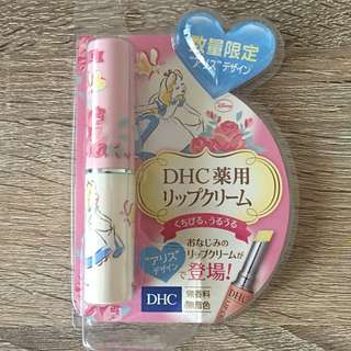 DHC Lip Cream Alice in Wonderland Limited Edition