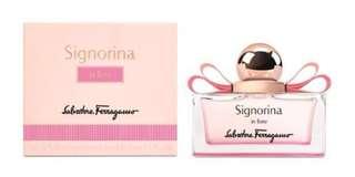 Signorina in Fiore 50ml