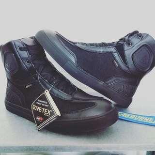 Dainese Street Darker Goretex shoe