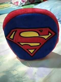 Tas Superman bahan super lembut