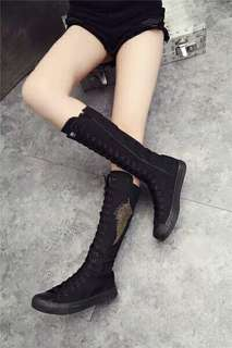 Boots 35-40