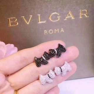 Bvlgari earrings 925
