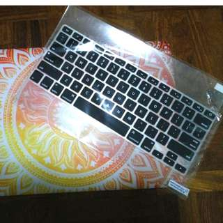 NEW: Screen Protector (Macbook Air 13 inch)