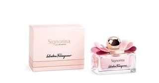 Signorina Eau de Parfume 50ml