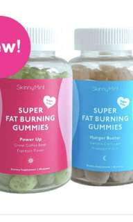 Authentic SkinnyMint
