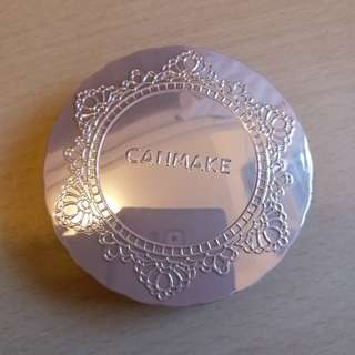 CANMAKE Foundation Powder...