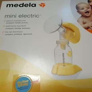 Electric Breastpump Medela