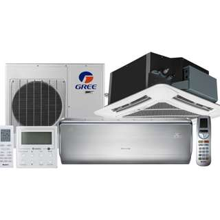 Gree Conditioning Units