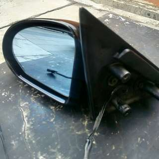 Ac Schnitzer Mirror Left Side