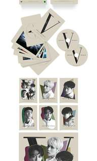 SHINEE-SHINEE V World Concert in Seoul [DVD]