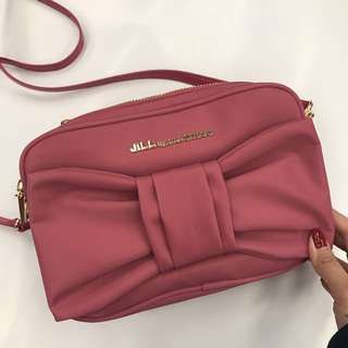 Jill by Jillstuart Handbag 蝴蝶手袋