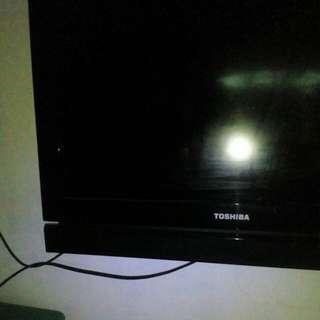 Tv toshiba 24 inci