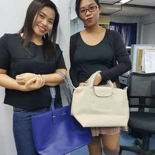 My Suki Nag Buyer 😌😊 thank you mga sissy