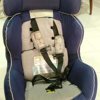 First years baby car seat for infants to 5 year old
