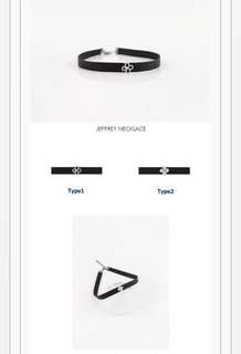 [Preorder] EXO OFFICIAL NECKLACE